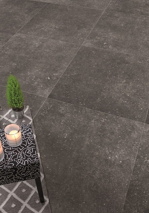 Antique Bluestone Dark